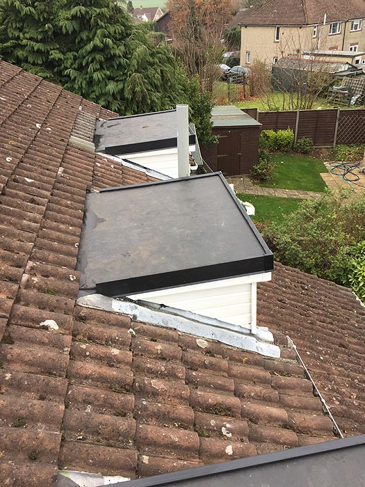 Roofing Company Hampshire MD Services