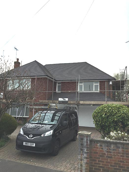 Roofing Havant by MD Roofing Services